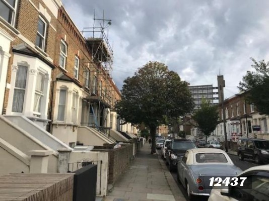 1 bedroom flat share to rent